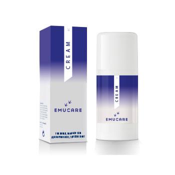 EmuCare creme psoriasis, eczeem en andere huidaandoeningen.