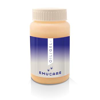 EmuCare oil/gel psoriasis, eczeem en andere huidaandoeningen.